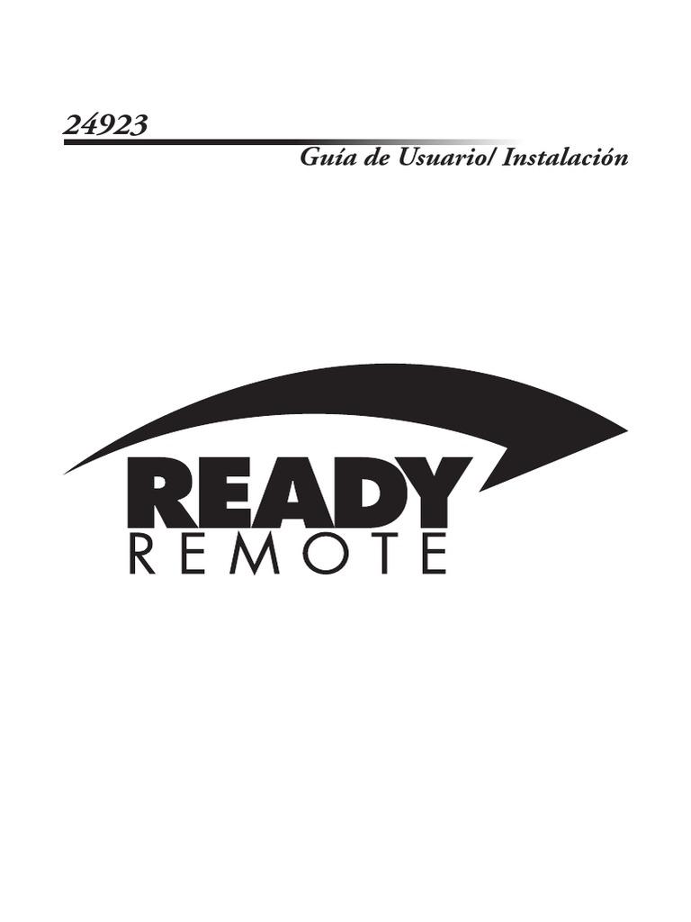 READY REMOTE