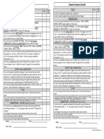 pdf writing student narrative checklist mini