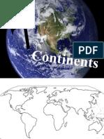 Continents Presentation LP2
