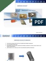 Amphenol Radsok Presentation