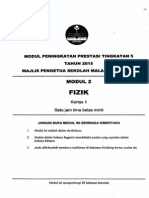 2015 PSPM Kedah Fizik1 w Ans