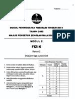 2015 PSPM Kedah Fizik2 w Ans