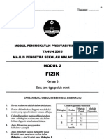 2015 PSPM Kedah Fizik3 w Ans