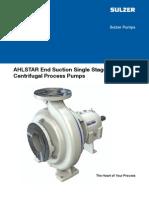 AHLSTAR_UP Process Pumps