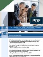 2012-09-17 Future of HR_Burlington VT