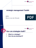 BPM 2 Strategic Management