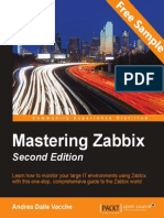 Mastering Zabbix - Second Edition - Sample Chapter