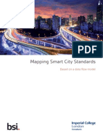 BSI Smart Cities Report Mapping Smart City Standards UK En