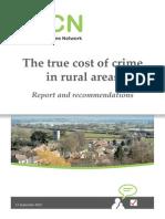 NRCN National Rural Crime Survey