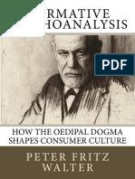 Normative Psychoanalysis