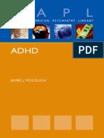 ADHD oapl