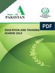 Education&TrainingScheme