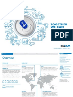 2015 Rexam Sustainability Report Final