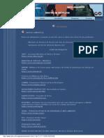 Bibliografia recomendada de Gestão Ambiental