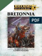 age of sigmar Bretonia