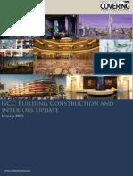 Gcc Building Construction and Interiors Jan2015