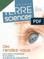 """Programme 2010 """"Terre de sciences"""" - Conseil général 79"""