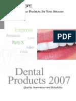 3M ESPE Catalog_2007