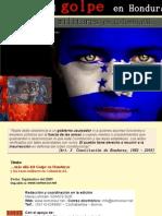 Honduras, más allá del Golpe