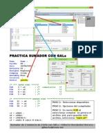 Programacion WINCUPL