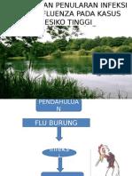 Fluburung Dr.dr.Idra