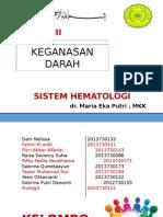 Ppt Pleno Modul Keganasan Darah Kel 5 Sistem Hematologi Sp [Autosaved]