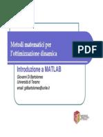 MatLab Slides