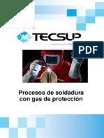 Procesos de Soldadura Con Gas de Protección