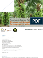 Renewable Energy Guidelines on Biomass-Biogas Development in Indonesia