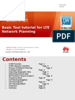 7. GENEX U-NET Tools Basic Tutorial