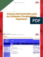 Examen de la cuenta y Auditorías de cumplimiento