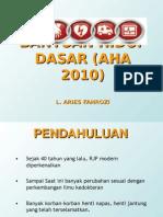 04. Bantuan Hidup Dasar (BHD)