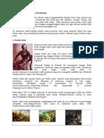 5 Pelukis Realis Terkenal Di Indonesia