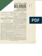 La Libre Belgique Nr 08, march 1915
