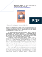2 - John Stott - A Conversão de Paulo
