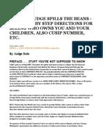 JUDGE DALE-COURT SYSTEM.odt