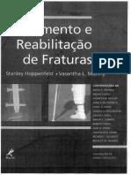 Tratamento e Reabilitação de Fraturas - Hoppenfeld & Murphy(PT-BR)