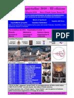 Festa dell'Inquietudine 2010 - III edizione
