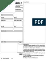 Sample Mot Test Certificate Vt 20