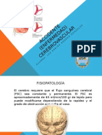 ACCIDENTE (ENFERMEDAD) CEREBROVASCULAR - china loka.pptx