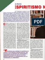 Espiritismo R-006 Nº075 - Mas Alla de La Ciencia - Vicufo2