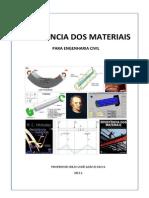 Resistência Dos Materiais Para Engenharia Civil- Aluno