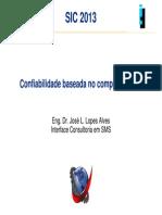 Apresentação SIC 2013 JOSE ALVES Site Interface [Modo de Compatibilidade]