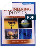 Engineering Physics Theory and Experiments