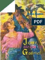 Sandra Chastain Jessie Aleasa Lui Gabriel