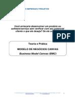 Modelo de Negocio Canvas - Teoria e Pratica Final