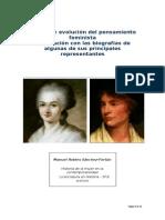 Trabajo-Historia Del Pensamiento Feminista Manuel Robles