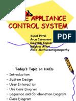 kontrol rumah system