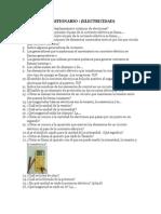 cuestionario electricidad -básico 1