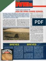 Noticias Ovnis R-006 Nº066 - Mas Alla de La Ciencia - Vicufo2